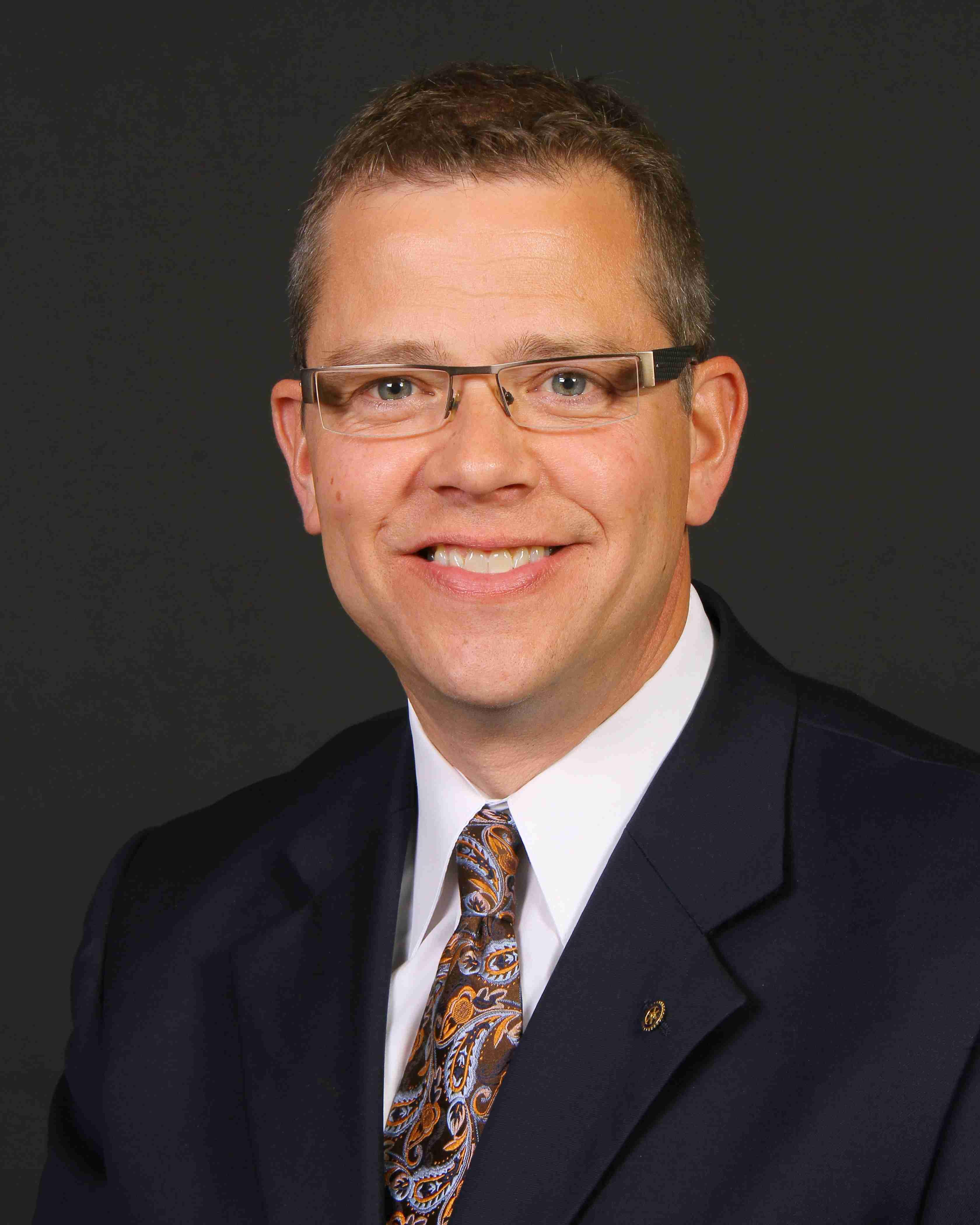 Jim Coloff : President