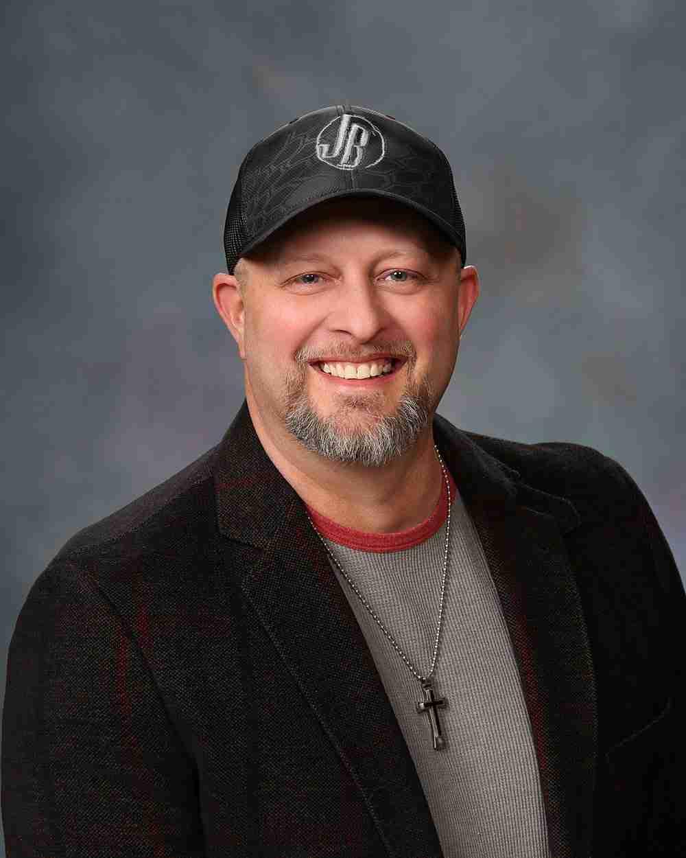 J Brooks : Operations Manager KSMA/KLKK